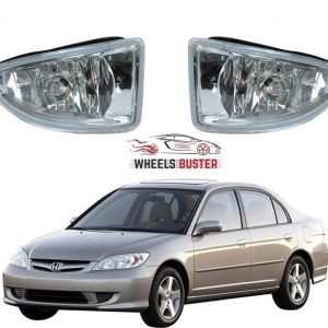 Honda Civic 2004-2006 Fog Lamps