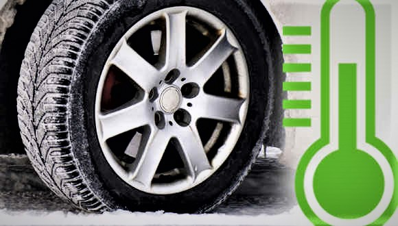 Maintain Tire Pressure-Wheels Buster