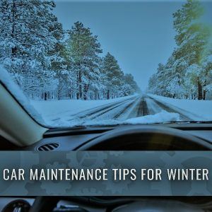 5 basic tips to keep up your vehicle in winter