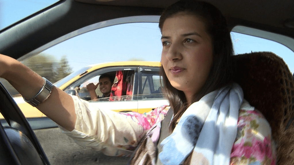 Challenges faced by female drivers in Pakistan | Opinion